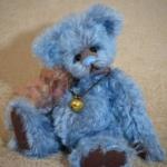 Blu Beary