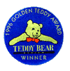 Benji - 1996 Golden Teddy Winner