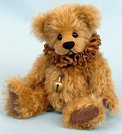 Lil Chubs - 2009 Golden Teddy Winner
