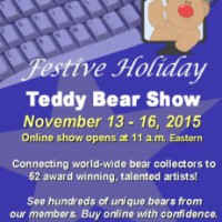 The Holiday Stars Online Show – Today!
