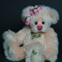 A Touch of Spring Online Bear Show – Today!