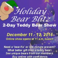 Bear Blitz Show Tomorrow
