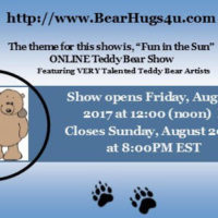 Bear Hugs Show – Tomorrow Aug 18th