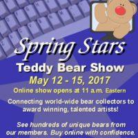 Spring Stars Online Show