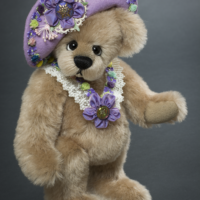 Spring Stars Online Bear Show – Starts Tomorrow May 12th