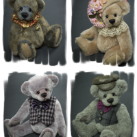 Bears Available at eBearShow.com