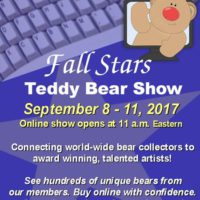 Fall Stars Online Bear Show