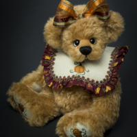 Autumn Harvest Online Bear Show – Friday!