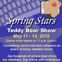 Spring Stars Online Show Friday May 11