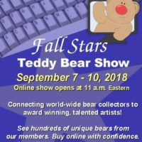 Fall Stars Show starts Sep 7th