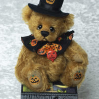 The Pumpkin Parade Online Teddy Bear Show Friday 5 – 7