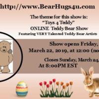 Bear Hugs 4 You Show