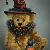 Witches & Goblins & Bears, Oh My!
