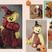 Teddy Bear Times and Friends Oct 2019
