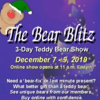 Bear Blitz 2019 Saturday Dec 7th