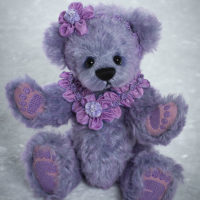 Spring Bearies Online Bear Show