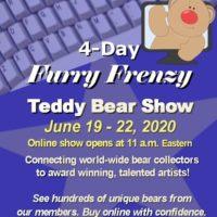 Furry Frenzy Online Show