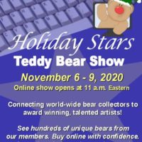 Holiday Stars 2020 Show