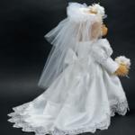 Bride Bear Back