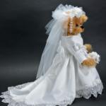 Bride Side View